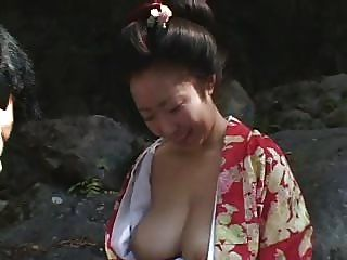 real life wife in surprise nude threesome
