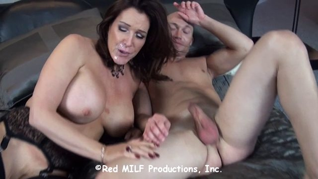 hot brunette naked movies